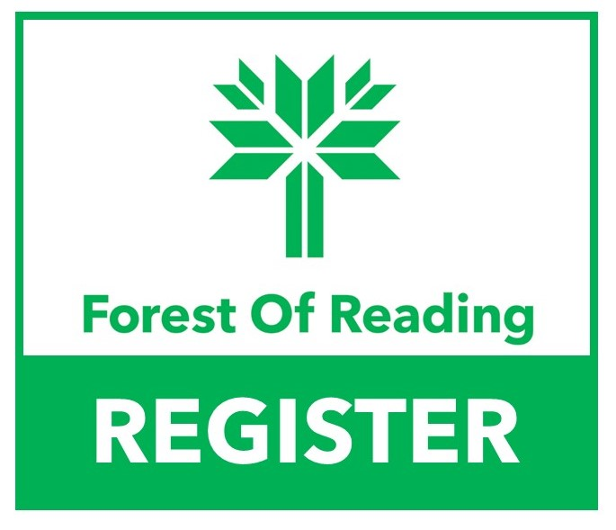 Forest of Reading Registration Button