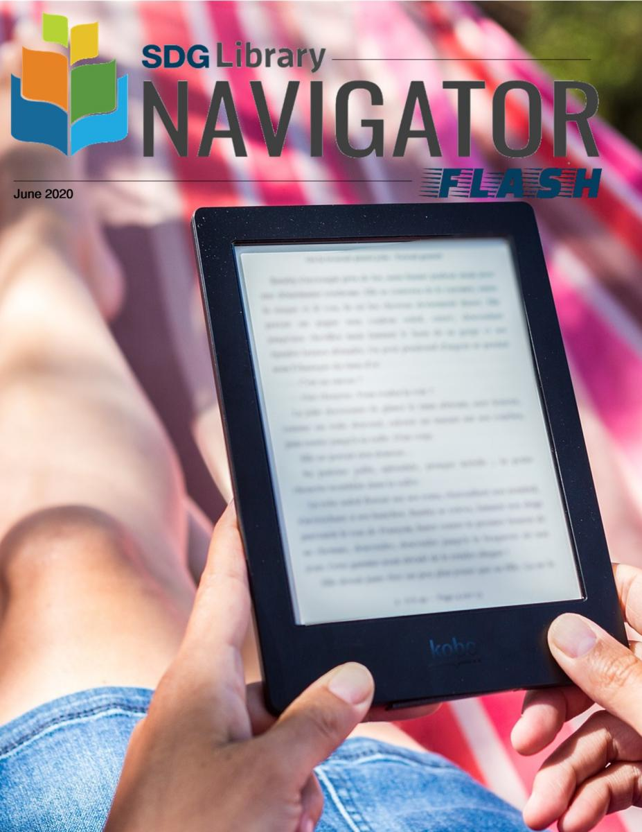 Navigator Magazine June 2020 Issue