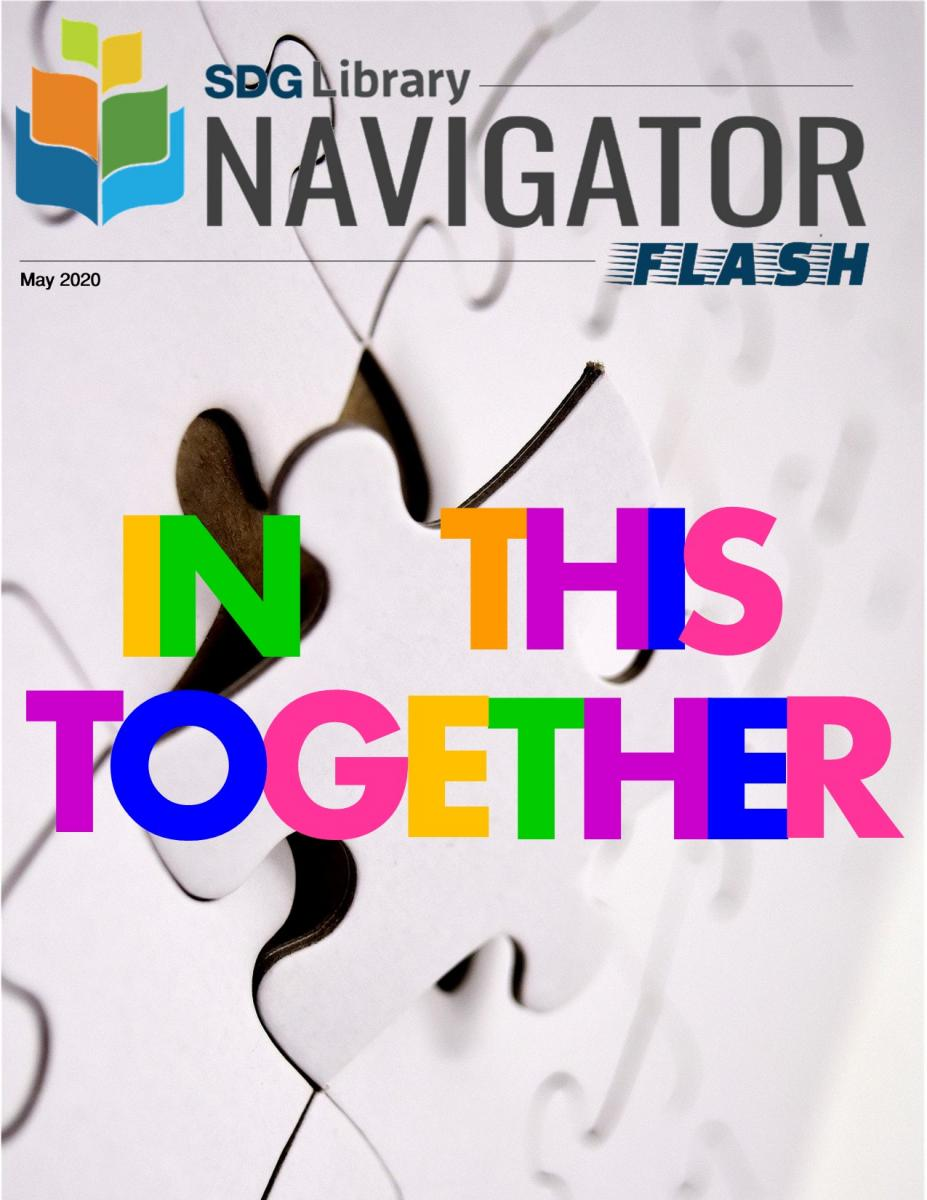 Navigator Magazine May 2020 Issue