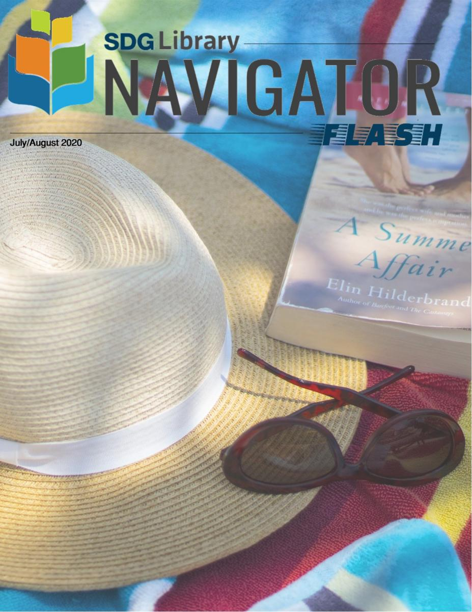 Navigator Magazine Summer 2020 Issue
